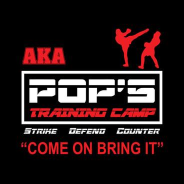Pops Training