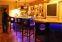 Hotel Cozy Bar