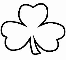 shamrock symbol