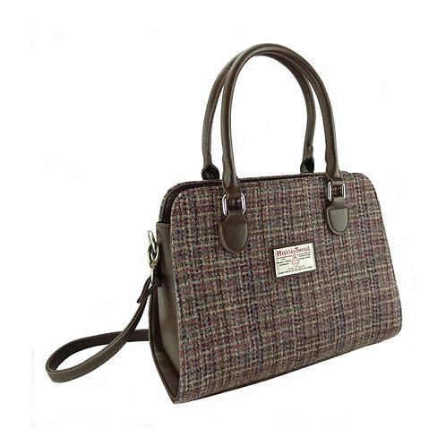 Harris Tweed Findhorn Handbag