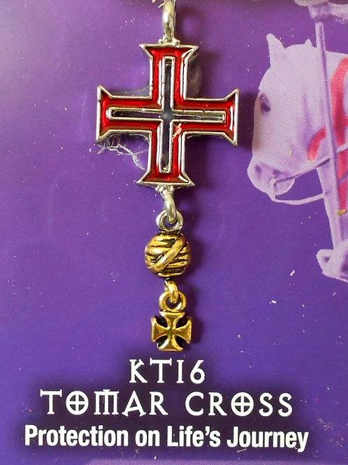 Tomar Cross Pendant Chain
