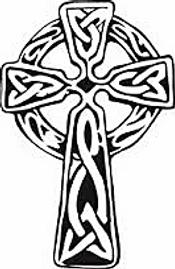 Celitc cross symbol