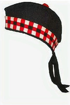 Glengarry Novelty Hat