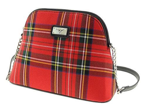 Royal Stewart Tartan Bag