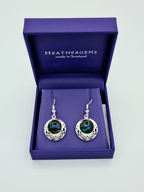 Heathergems Cormag Earrings