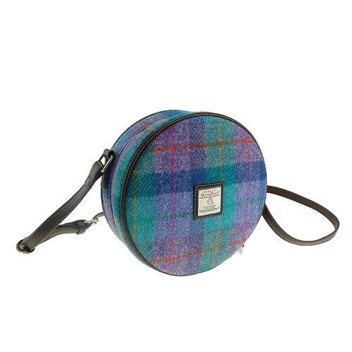 Harris Tweed Bannock Bag