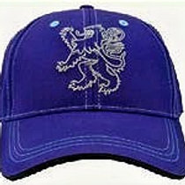 Lion Rampant Baseball Cap