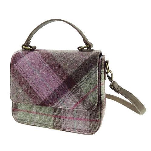 Moon Greta Square Handbag