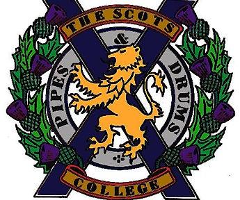 Sydney Highland Gathering logo