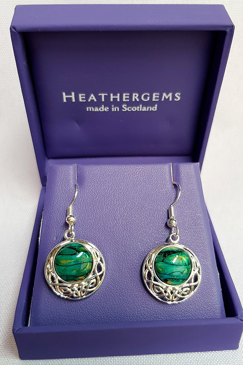 Heathergems Cormag Earrings