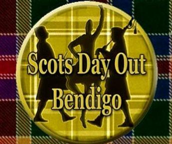 scots day out bendigo logo