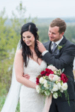 Alberta Wedding, Pinebrook Golf and Coun