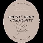 Bronte Bride Preferred Vendor