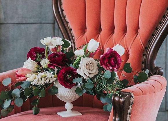 Designer's Choice - Small Vase Arrangement