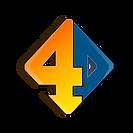 4D Fit Logo Trans Black.png
