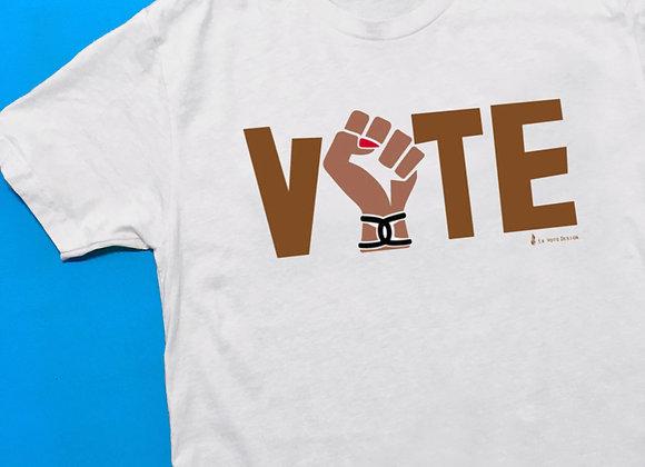 ¡VOTE! T-shirt