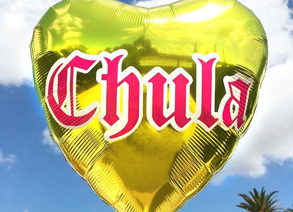 CHULA Balloon