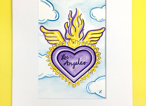 Los Angeles Heart