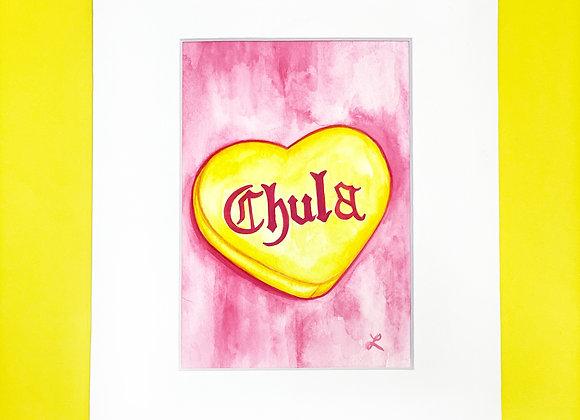 CHULA Sweetheart