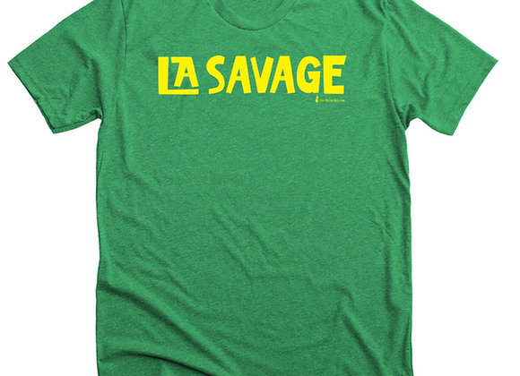 LA Savage T-shirt