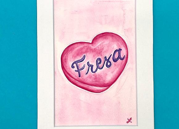 FRESA Sweetheart