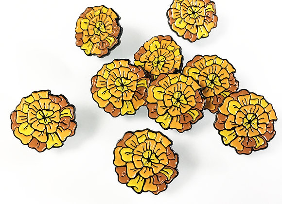 MARIGOLD (5 PIN) Pack