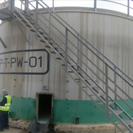 Gosp fire Water & raw water tanks 5Y sta