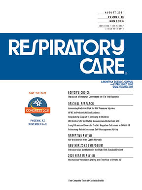 Combined non-invasive respiratory support therapies to treat SARS-CoV-2 patients: A prospective Observational Study