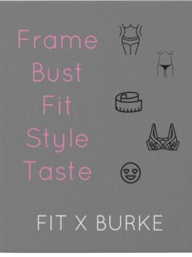 Fit by Burke Method