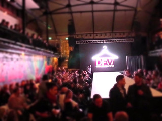 Denver Fashion Week: The Serious Business of Clothes