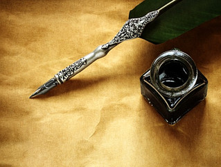 The Identity of a Pen
