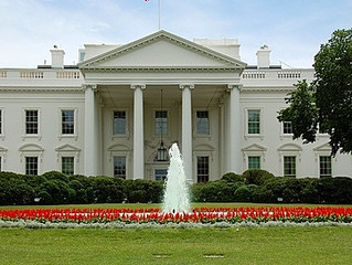 Letter to the White House Employment Office