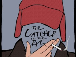 Catcher in the Rye: Book Review