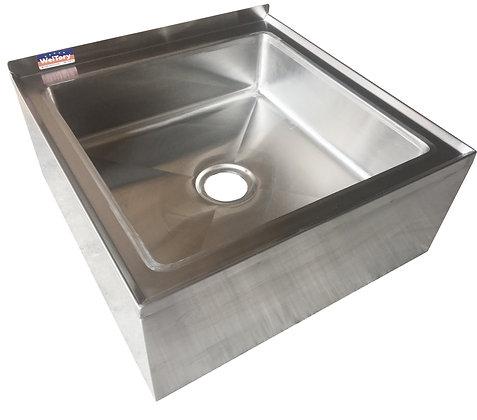 """20"""" x 24"""" x 10"""" Mop Sinks"""