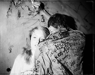Jim Goldberg Magnum Photos
