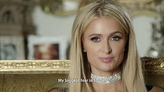 Paris Hilton American Meme