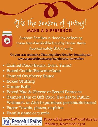 Tis the Season of Giving-Thanksgiving!.p