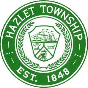 Hazlet Township, NJ official seal