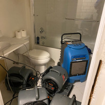 Bathrooms Are Hotbeds for Water Damage