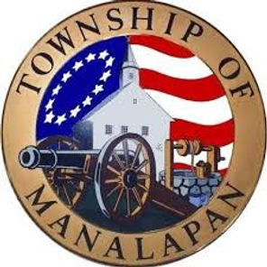 Manalapan, NJ official seal