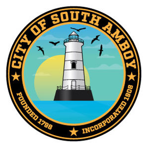 Town of South Amboy official seal