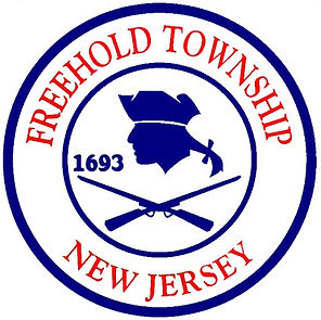 Freehold Township, NJ official seal