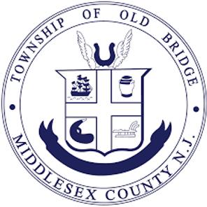 Town seal of Old Bridge, NJ