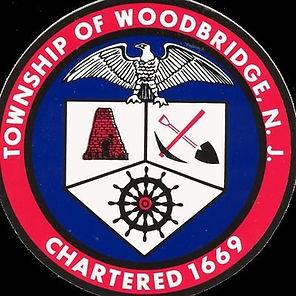 Woodbridge Township, NJ official seal