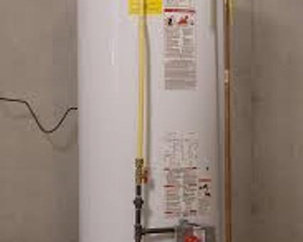 Is it Time To Change Your Water Heater?