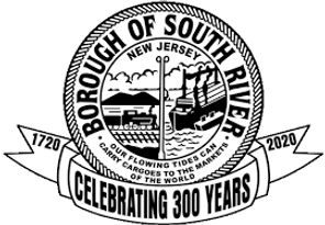 Town of South River seal