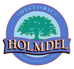 Holmdel Township, NJ official seal