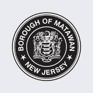 Matawan Borough, NJ official seal