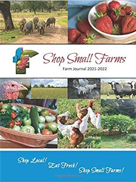 Shop Small Farms LLC 2021-2022 Farm Journal