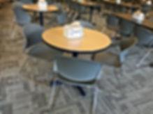 Dining Hall Installation 4